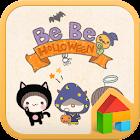 Halloween Dodol launcher theme icon