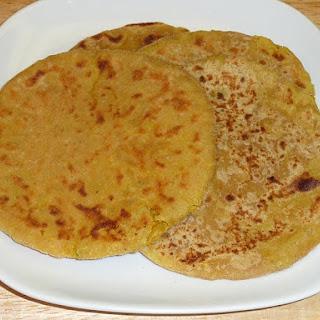 Puran Poli – Sweet Flatbread