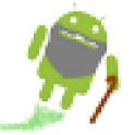 Old Android icon