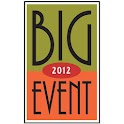 The Big Event 2012 logo