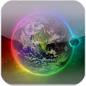 3D Globe Visualization Pro icon