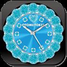 ALLARME MONDIALE Qlock OTOME icon