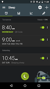 Sleep as Android v20150130 build 988