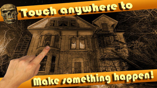 Haunted Mansion Free