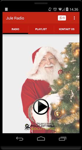 Jule Radio - stille jule musik