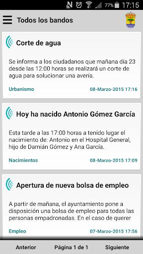 Alajeró Informa