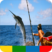 Deep Sea Fishing Guide - FREE