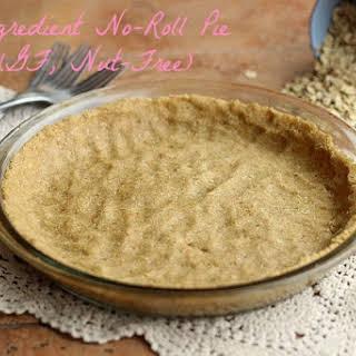 Nut Pie Crust Gluten Free Recipes.