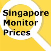 Singapore Monitor prices