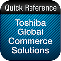 Toshiba Global Comm. Solutions icon