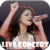 Selena Gomez Live Music Play