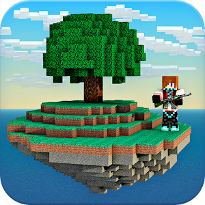 Skyblock Survival - Mini Game 模擬 App Store-愛順發玩APP