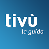 Tivù la Guida HD: programmi tv
