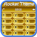 RocketDial Theme Christmas 5 icon