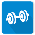 GymRun Fitness Workout Logbook icon