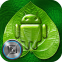 Dew Waterdrop TSF 3 Icon Pack icon