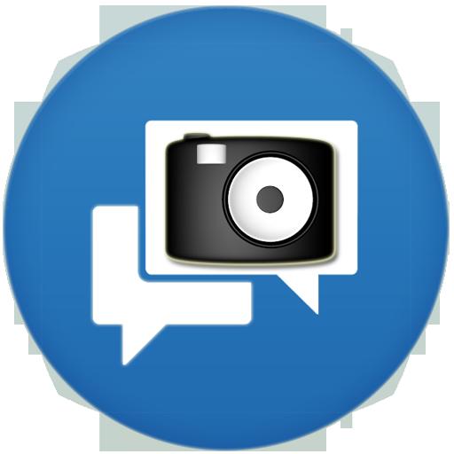 Messenger Cam 攝影 App Store-愛順發玩APP