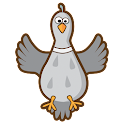 Pigeon Poop - General Election icon