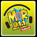 MOR Iloilo 91.1 MHz
