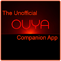 Unofficial OUYA Companion Full icon