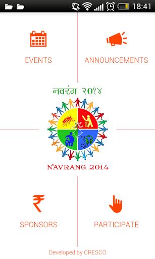 Navrang 2014