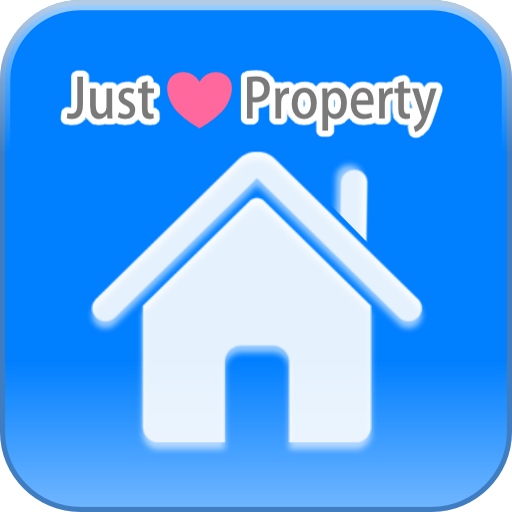 JustProperty 商業 App LOGO-APP試玩