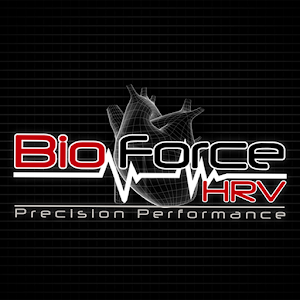 Bioforce HRV for Android