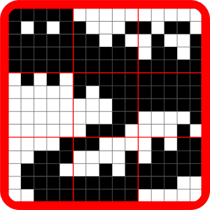 Nonogram (Picross Logic) for PC and MAC