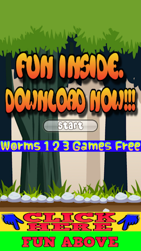 Worms 1 2 3 Games Free