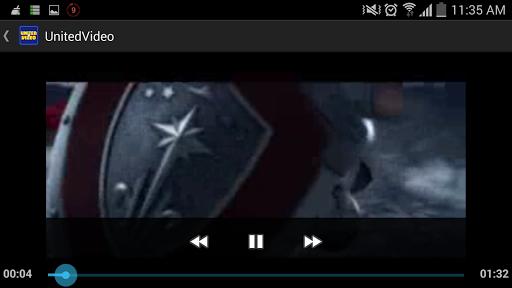 United Video 娛樂 App-愛順發玩APP