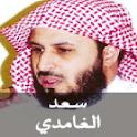Holy Quran - Saad Al-Ghamdi icon