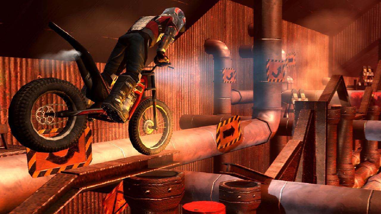 Xtreme Wheels - screenshot