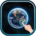 Magic Ripple : Earth Wave icon