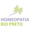 Homeopatia Rio Preto icon