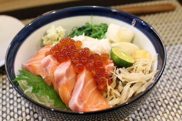 [食記] 台北 礫川日本料理