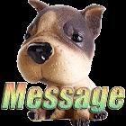 信犬 icon