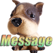 Message Dog