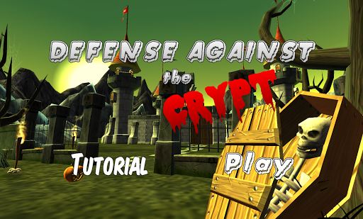 Defense Against the Crypt