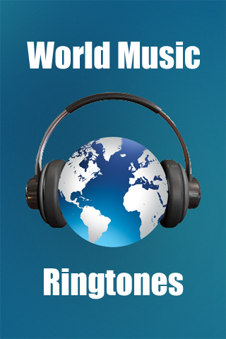 免費個人化App|World Music Ringtones|阿達玩APP