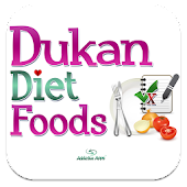 Dukan Diet Foods