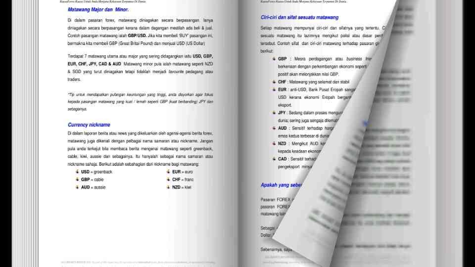 MoshedFX   Blog Forex No 1 di Malaysia