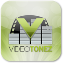 Videotonez VideoRingtone Maker icon