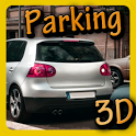 Parking3d icon