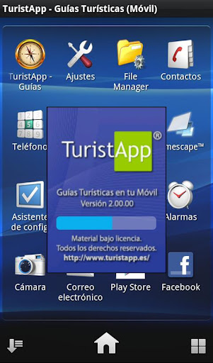 TuristApp