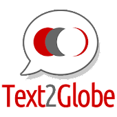 Text2Globe - Free Messaging