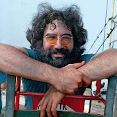 Jerry Garcia Songs Player DEAD