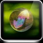 Bubbles Animated Wallpaper icon