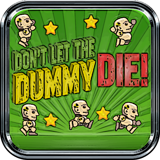 Don't Let the Dummy Die 街機 App LOGO-APP開箱王
