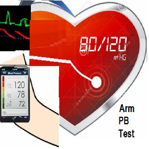 Arm Blood Pressure - BP Check