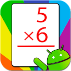 CardDroid Math Flash Cards icon